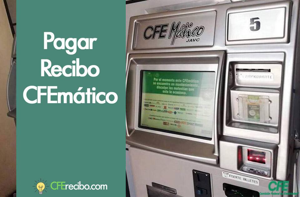 CFEmático Mexico
