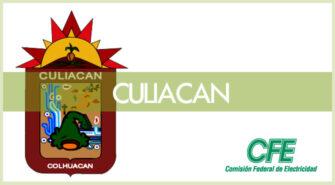 Sucursales CFE en Culiacán