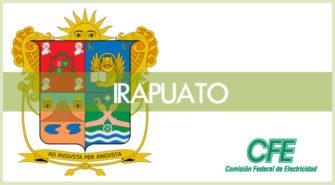 Sucursales CFE en Irapuato