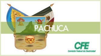 cef recibo en Pachuca - Hidalgo