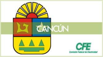 cef recibo Quintana Roo