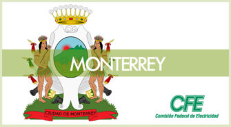 cef recibo en la ciudad de monterrey